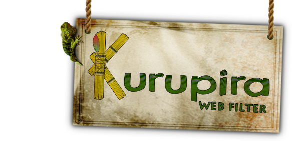 Kurupira - Follow the Footsteps of this tribe.